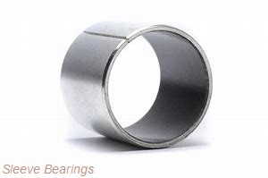 ISOSTATIC EP-182440  Sleeve Bearings