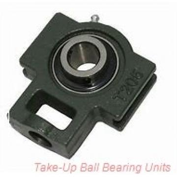 LINK BELT TB22463HHC  Take Up Unit Bearings