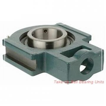 LINK BELT TB224M60H  Take Up Unit Bearings