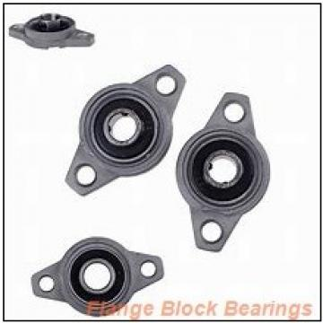 QM INDUSTRIES QVFC17V300SET  Flange Block Bearings