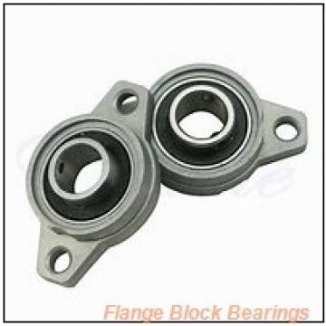 QM INDUSTRIES QVVC26V407SEM  Flange Block Bearings