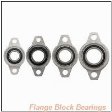 QM INDUSTRIES QVVFK13V204SB  Flange Block Bearings