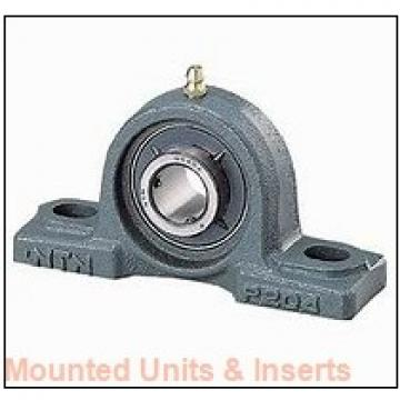 AMI MUCST206-18NPRF  Mounted Units & Inserts
