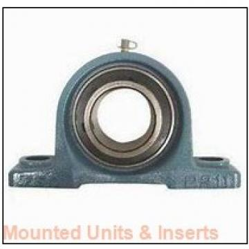 AMI MUCST202-10NPRF  Mounted Units & Inserts