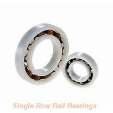 SKF 313M  Single Row Ball Bearings