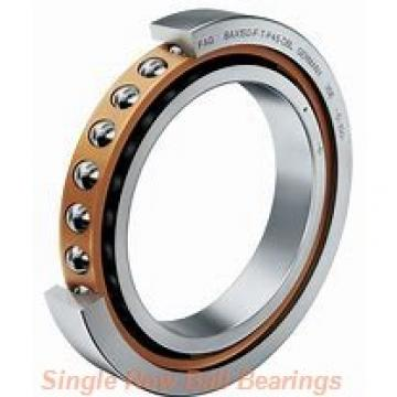 SKF 117KS  Single Row Ball Bearings