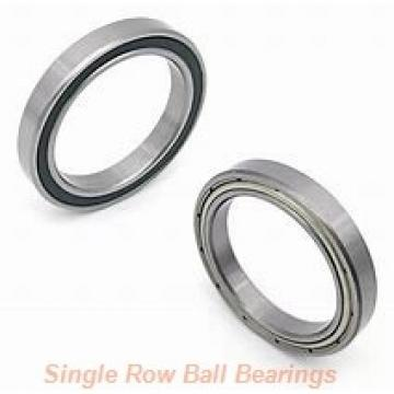 SKF 117KSF  Single Row Ball Bearings