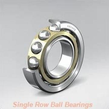 SKF 117KSG  Single Row Ball Bearings