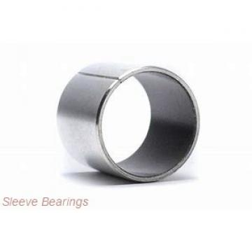 ISOSTATIC EP-313748  Sleeve Bearings