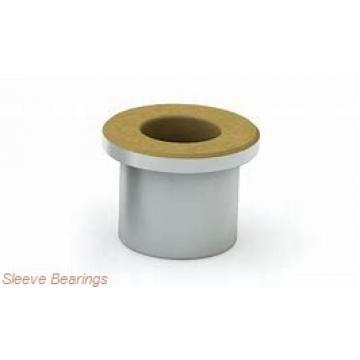 ISOSTATIC B-1214-10  Sleeve Bearings