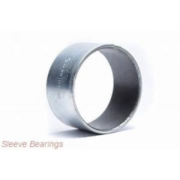 ISOSTATIC B-1214-13  Sleeve Bearings