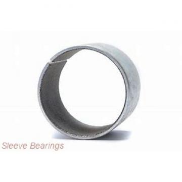 ISOSTATIC EP-566432  Sleeve Bearings