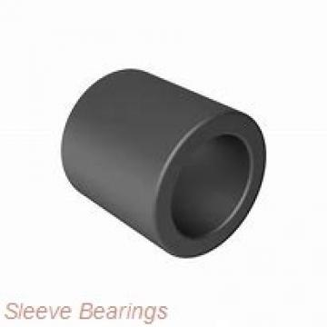 ISOSTATIC EP-172124  Sleeve Bearings